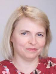 Костюкевич Римма Геннадьевна