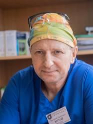 Котов Валерий Петрович
