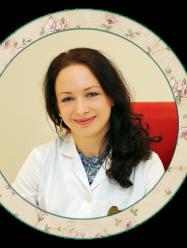 Котова Яна Анатольевна