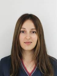 Котович Анна Николаевна