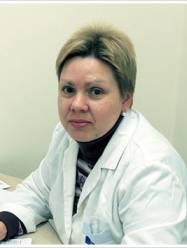 Ковалева Галина Николаевна