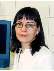 Ковалевская Ольга Федоровна
