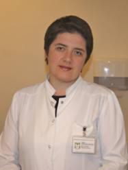 Ковш Валентина Ивановна