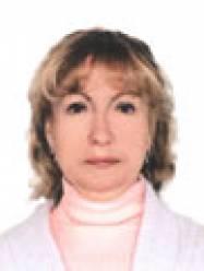 Ковылина  Людмила Алексеевна