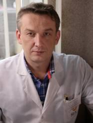 Козел Святослав Александрович