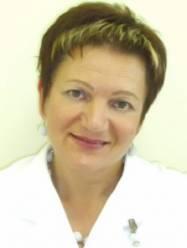 Красовская Светлана Ивановна