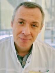 Кривченя Виталий Иванович