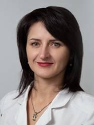 Крупко Татьяна Леонидовна