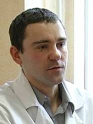 Крылович Павел Павлович