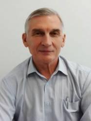 Крючок Владимир Григорьевич