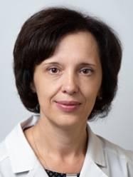 Кубарко Юлия Алексеевна