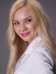 Кудина Жанна Владимировна
