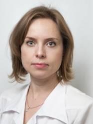 Кугач Наталья Александровна