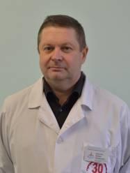 Куратник Эдуард Михайлович