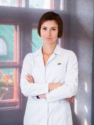 Курек Мария Федоровна