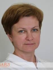 Кутень Татьяна Егоровна