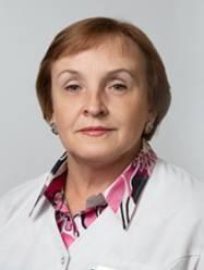 Кузьмина Ирина Леонидовна