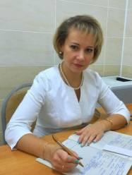 Лагодич Наталья Анатольевна