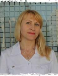 Лаппо Тамара Дмитриевна
