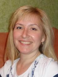 Ласута Светлана Валентиновна