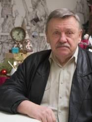 Лекторов Валерий Николаевич