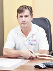 Сычевский Леонид Збигневич