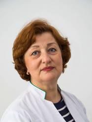 Лицкевич Ирина Леонидовна