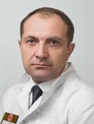 Литвинов Сергей Викторович