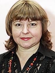 Лобачевская Ольга Станиславовна