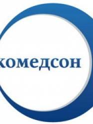 Окомедсон в Минске
