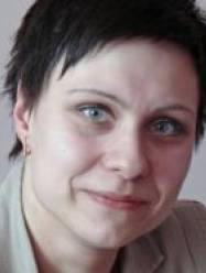 Алехно Ольга Васильевна