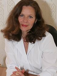 Петрова Людмила Григорьевна
