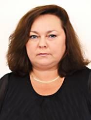 Лукашейко Анжела Николаевна
