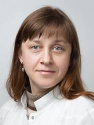 Лукьянович Алла Константиновна