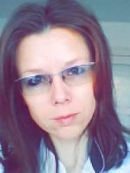 Лутик Ирина Леонидовна