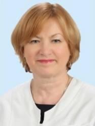 Лютикова Ольга Вячеславовна