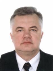 Махнач Сергей Михайлович