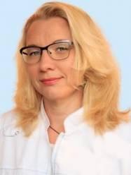 Макарова Наталья Юрьевна