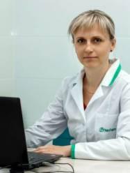Малашевич Светлана Юрьевна