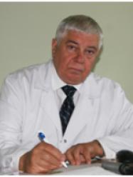 Малиновский Григорий Федорович