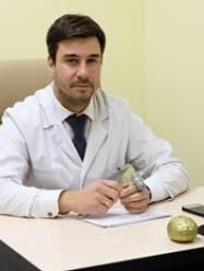 Малков Алексей Борисович