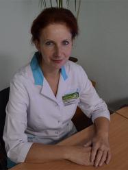 Малюта Елена Михайловна