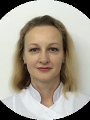 Малютина Ирина Владимировна