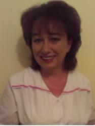 Мамай Татьяна Анатольевна