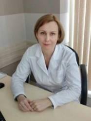 Маневич Наталья Александровна