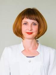 Маргашова Татьяна Викторовна