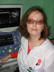 Роданич Мария Станиславовна