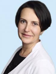 Мартинкевич Наталья Олеговна