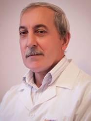 Мартынов Аркадий Александрович