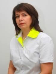 Масленникова Светлана Николаевна